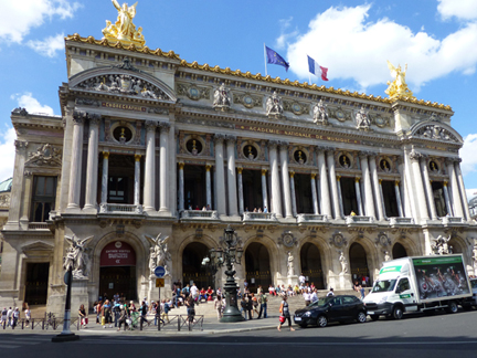 OperaHouseParis